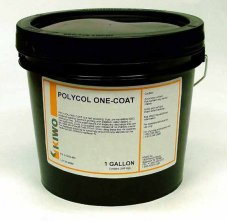 Polycol Multi-Tex Blue - 1 US Gallon