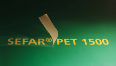 Sefar PET 1500 Mesh - yard