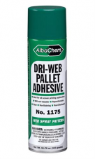 Albatross Dri-Web Adhesive Spray