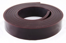 "2 "" x 3/8"" 80-85 Durometer Brown PU955009"