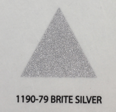 1190-79 Bright Silver - 1 US Gal