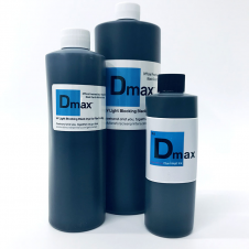 All Black Dmax Dye Ink for Epson