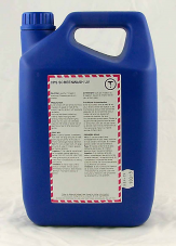 CPS UV Screen Wash 5 litres