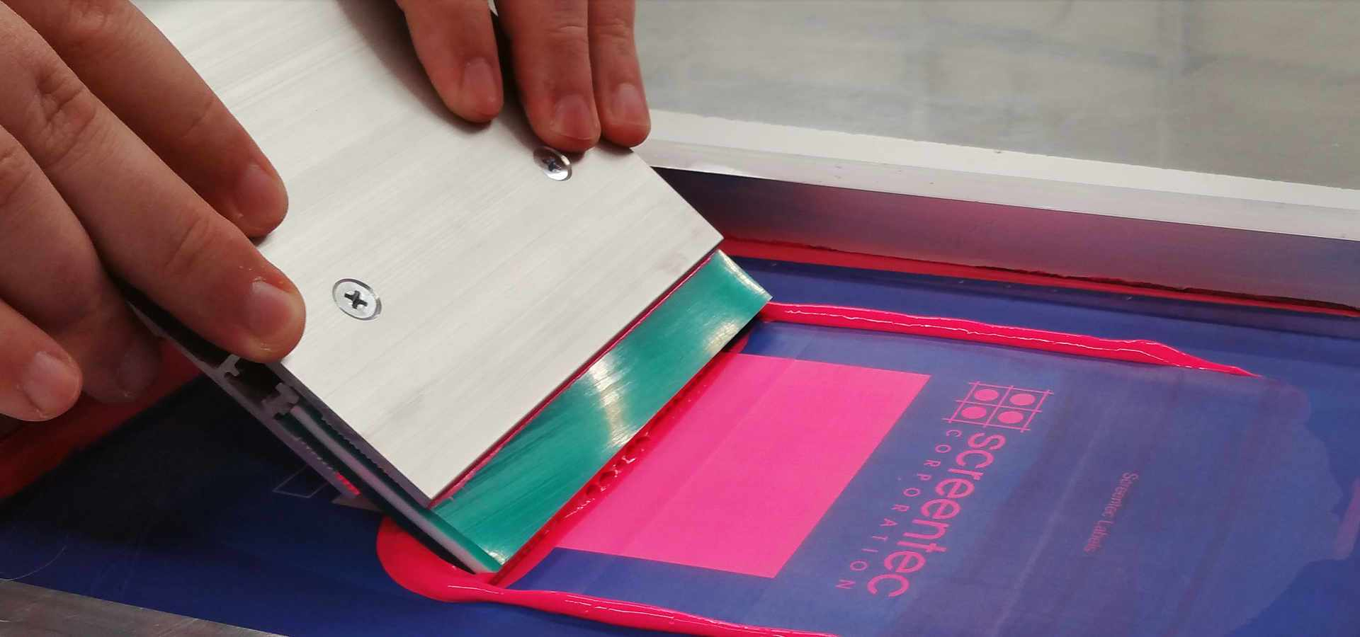 Screen Printing Suppliers